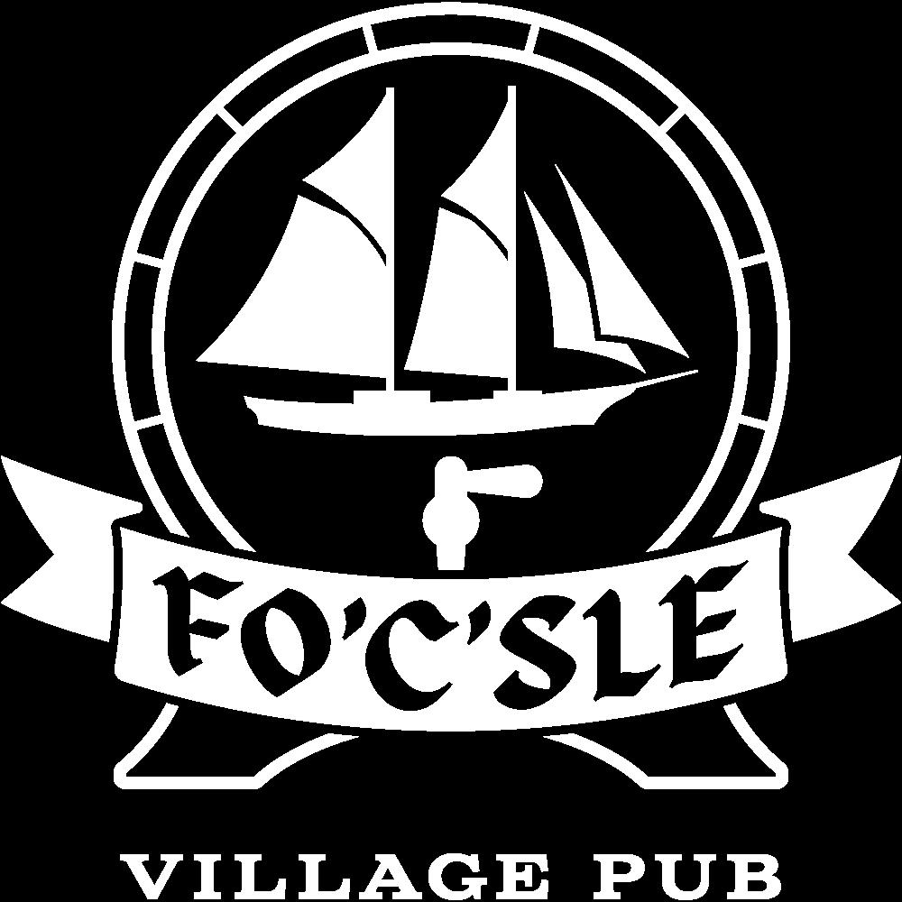 Focsle Logo